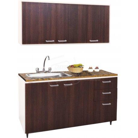 Mueble de cocina 140cm