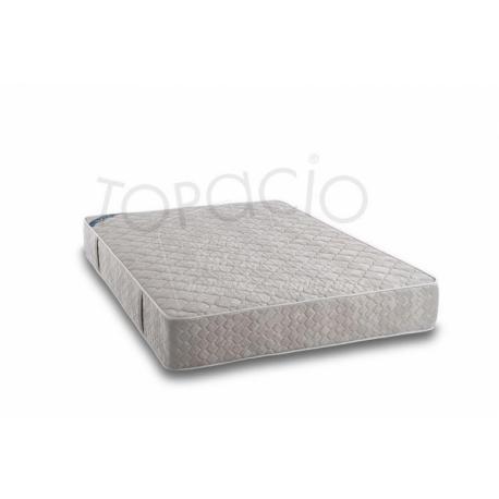 Colchón Topacio AXIS Resortes + Espuma - Sensación Medio Suave 100X190