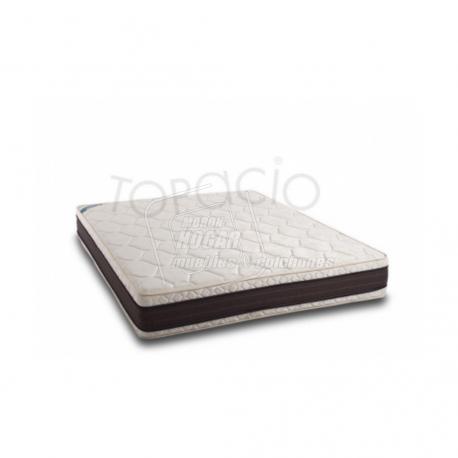 Colchon Marfil Topacio150x190x28